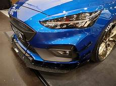 World S Modified Ford Focus Mk4 St Line By Maxton