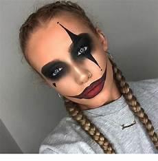 maquillage facile qui fait peur makeup idea miladies net
