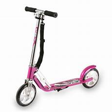 Hudora Scooter Big Wheel 205 - scooter hudora big wheel 205 pink mytoys de ansehen