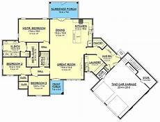 single story open concept house plans ultimate open concept house plan with 3 bedrooms 51776hz