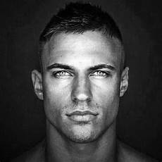 buzz cut hair for men 40 low maintenance manly hairstyles