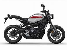 Yamaha Cafe Racer 2020