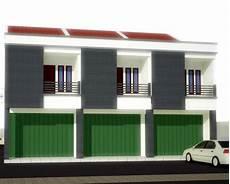 Desain Rumah Ruko Minimalis Terindah