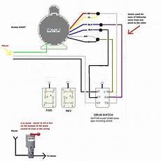 dayton electric motor wiring diagram impremedia net