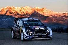 Rallye Montecarlo 2018 Wrc 2018 1 13 Rallye Monte Carlo January 25 28