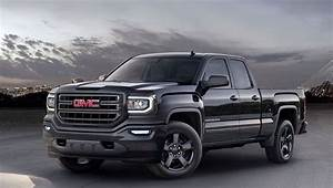 2019 GMC Sierra 1500 Redesign With Images  Gmc Pickup