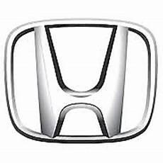 honda emblems buy honda civic car monogram logo emblem front h chrome