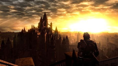 Dark Souls 2 The Nature Of Your Being Has Changed