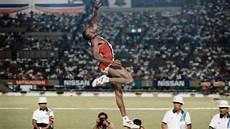 record du monde du saut en longueur jo 2016 athl 233 tisme ces records qui ne tombent jamais