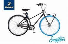 mieten statt kaufen tchibo bietet fahrrad abo mit rabatt
