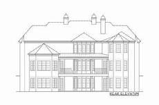 cozy and elegant luxury house plan 66011we plan 12278jl six bedroom luxury chateau luxurious