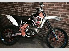 Cops crack down on illegal dirt bikes, seize eight vehicles