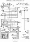 GMC Truck Wiring Diagrams On Gm Harness Diagram 88