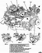 1995 Chevy Pickup Engine Diagram SWEngines  Car