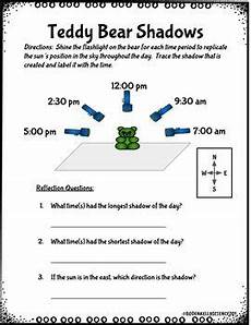 earth science lab practical worksheets 13334 shadows lab and activity sheet printable activities for activity sheets earth space