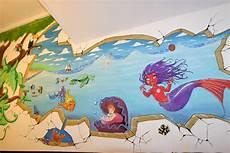 fresque murale chambre enfant fresques murale thibault colon de franciosi
