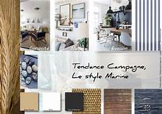 Moodboard D 233 Co Planche D Ambiance Tendance Cagne