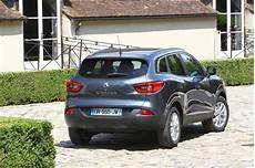 Le Renault Kadjar Essence Adopte La Bo 238 Te Automatique