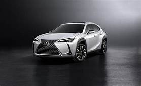 2019 Lexus UX Reviews  Price Photos And Specs