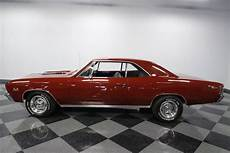 1967 Chevelle For Sale 1967 chevrolet chevelle ss for sale 81502 mcg