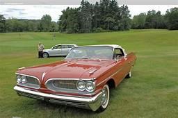 1959 Pontiac Bonneville  Conceptcarzcom