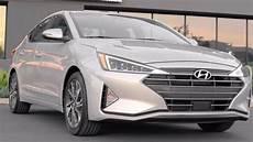 hyundai elantra 2020 2020 hyundai elantra limited interior exterior driving