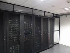 intervention salle serveur informatique climatisation