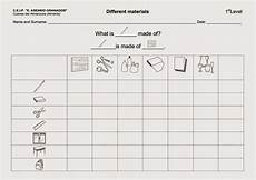 science worksheets materials 12296 el gonzalo quot my house quot didactic sequence for 1st grade of primary education