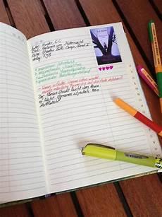 sch 246 nes book journal notizbuch selbst gestalten