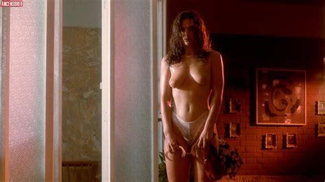 Kriss Cunningham Nude