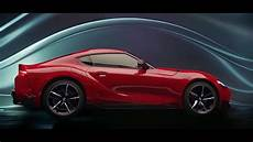 Supra Returns 2020 Toyota Gr Supra Debut Recap