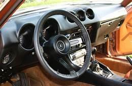 1978 Datsun 280z Nissan Copper