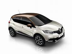 Renault Configurator And Price List For The New Captur