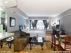 Studio Apartment York by New York Apartment Studio Apartment Rental In Midtown