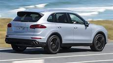 porsche cayenne s 2016 porsche cayenne s diesel review road test carsguide
