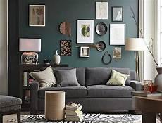 wohnzimmer grün grau wall groupings 5280 custom framing