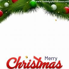 merry christmas 2020 photo frame free download