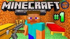 Malvorlagen Minecraft Xbox One Minecraft Xbox One Gameplay Part 1 Quot The Basics Quot Xbox