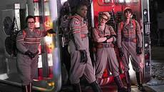 Ghostbusters 2016 Besetzung - ghostbusters mit mccarthy kristen wiig co
