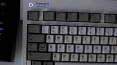 commodore amiga 600 hd version running on 46 quot samsung tv