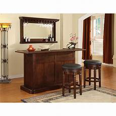 bar set eci furniture nova bar set with wine storage reviews