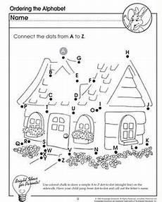 jumpstart grammar worksheets 24838 alphabet worksheets for preschoolers ordering the alphabet letter worksheet for preschoolers