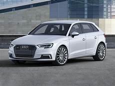 2018 Audi A3 E Price Photos Reviews Features