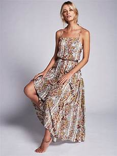 valerie maxi at free clothing boutique