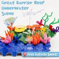 coral reef unit study and lapbook from homeschool share must follow homeschoolers pinterest