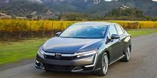 In Hybrid - 2018 honda clarity in hybrid put simply it s