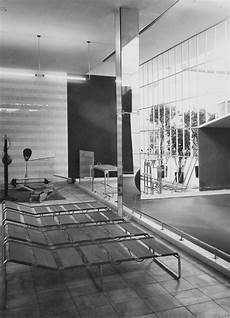 walter gropius interior the bauhaus 1919 1933
