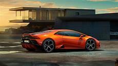 2019 Lamborghini Huracan Evo Hd Wallpapers Images