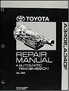 old car owners manuals 2002 toyota sequoia auto manual toyota sequoia automatic transmission shop manual 2001 2002 2003 2004 repair ebay