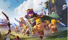 Clash Of Clans Developer Supercell May Not Launch A New